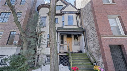 Photo of 723 W Buckingham Place, Chicago, IL 60657 (MLS # 11236714)