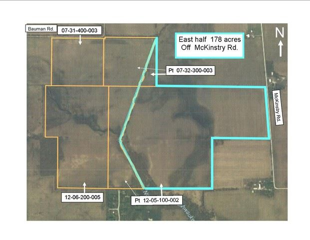 178 Acres off Mckinstry Road, Woodstock, IL 60098 - #: 10458714
