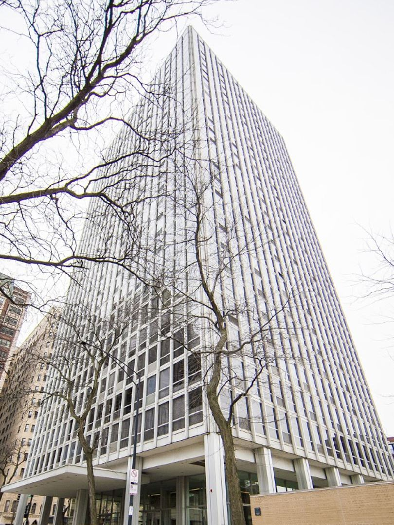 2400 N Lakeview Avenue #617, Chicago, IL 60614 - #: 11097714