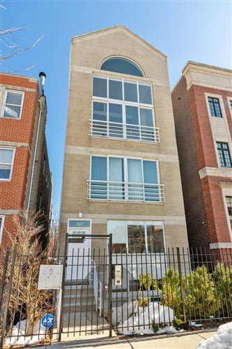 Photo of 1327 N Mohawk Street #3, Chicago, IL 60610 (MLS # 10998715)