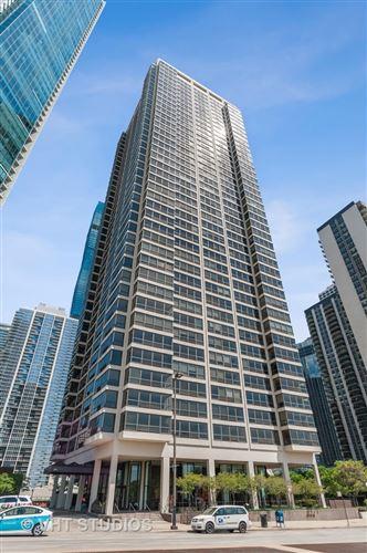 Photo of 360 E RANDOLPH Street #2801, Chicago, IL 60601 (MLS # 11091715)