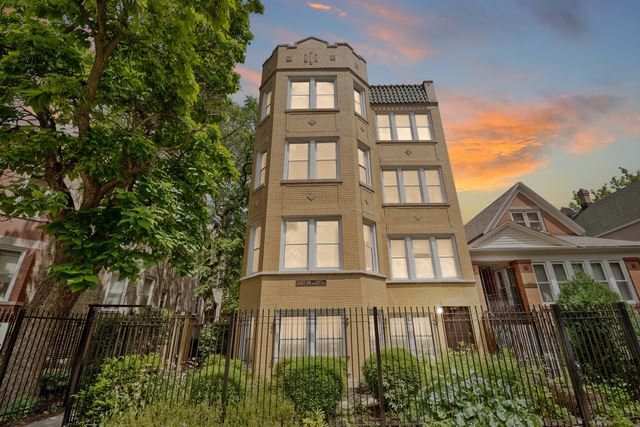 2229 N Kimball Avenue UNIT 3W, Chicago, IL 60647 - #: 10456715