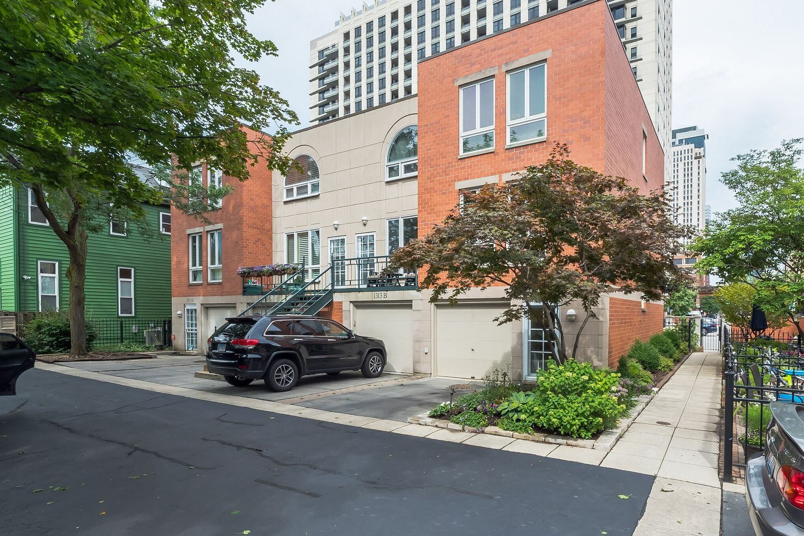 1313 S Plymouth Court #A, Chicago, IL 60605 - #: 10790715