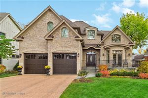 Photo of 119 Indian Drive, CLARENDON HILLS, IL 60514 (MLS # 10129716)