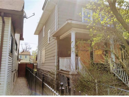 Photo of 605 N Laramie Avenue, Chicago, IL 60644 (MLS # 10685716)