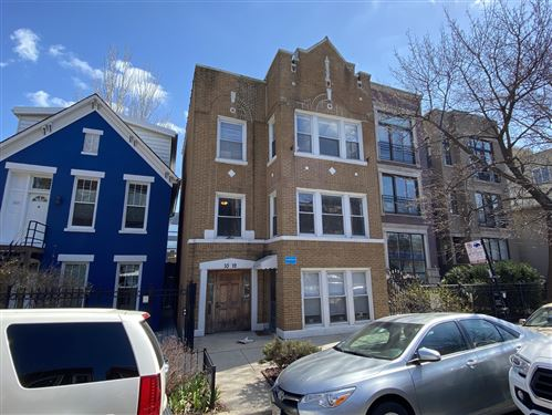 Photo of 1019 N Paulina Street #3, Chicago, IL 60622 (MLS # 11059716)