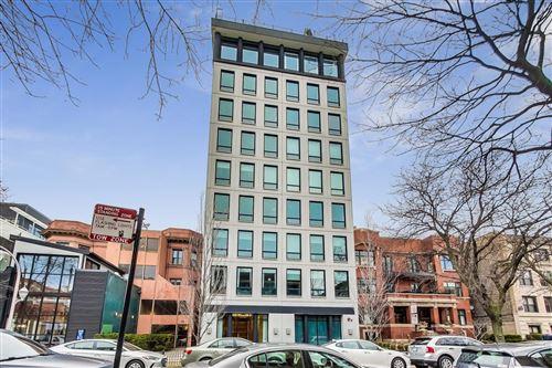 Photo of 550 W Wellington Avenue #4W, Chicago, IL 60657 (MLS # 11222716)