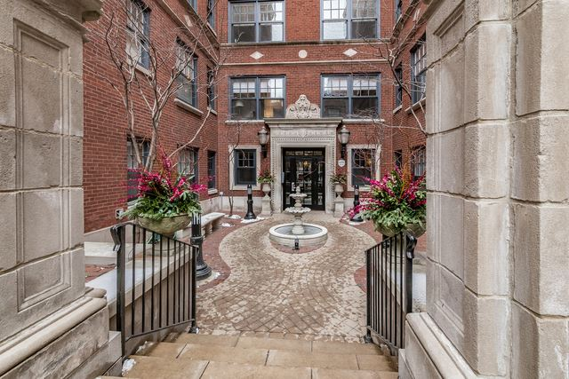 444 W Roslyn Place #3C, Chicago, IL 60614 - #: 10641716