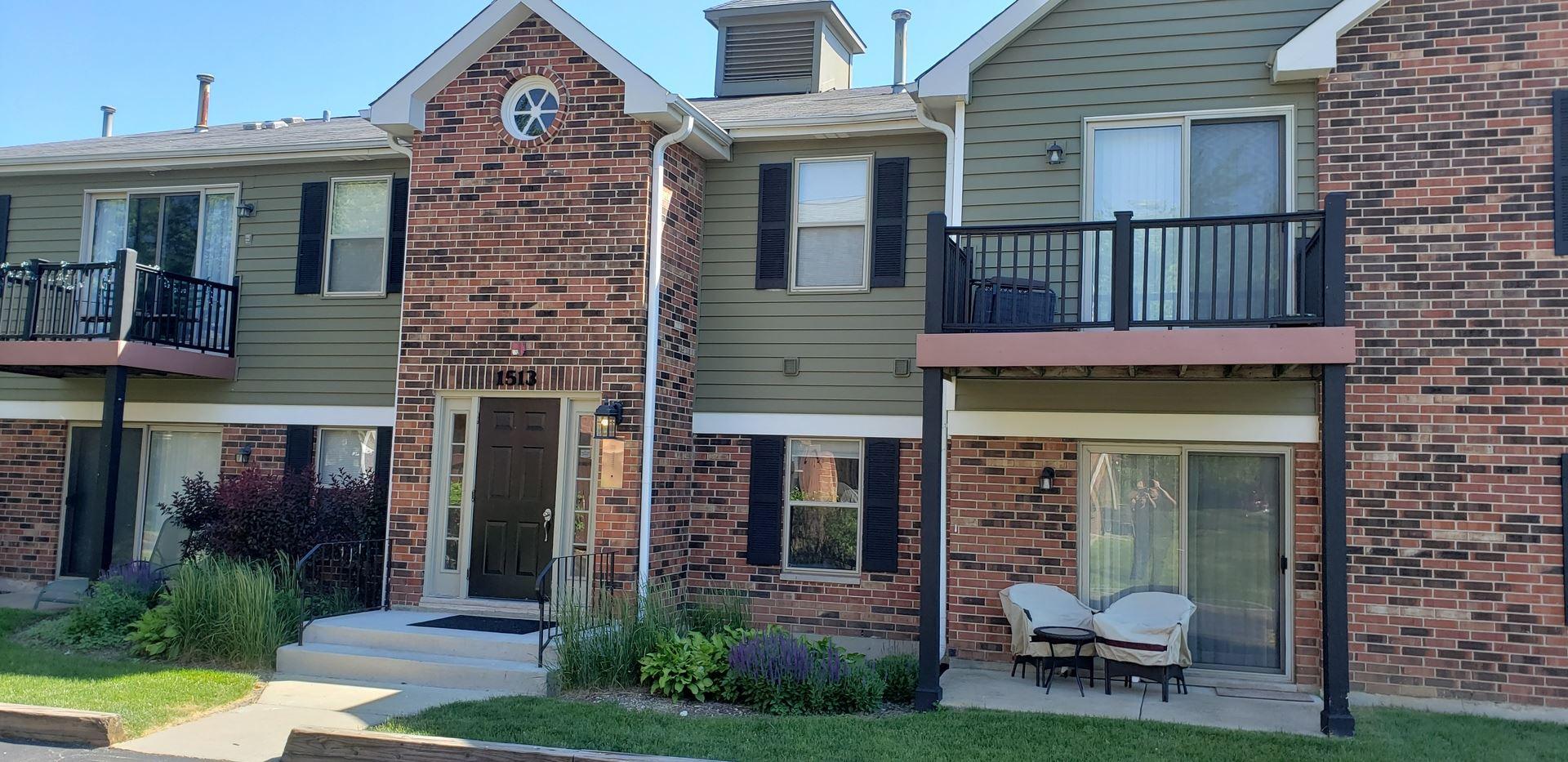 1513 Raymond Drive #203, Naperville, IL 60563 - #: 10786716