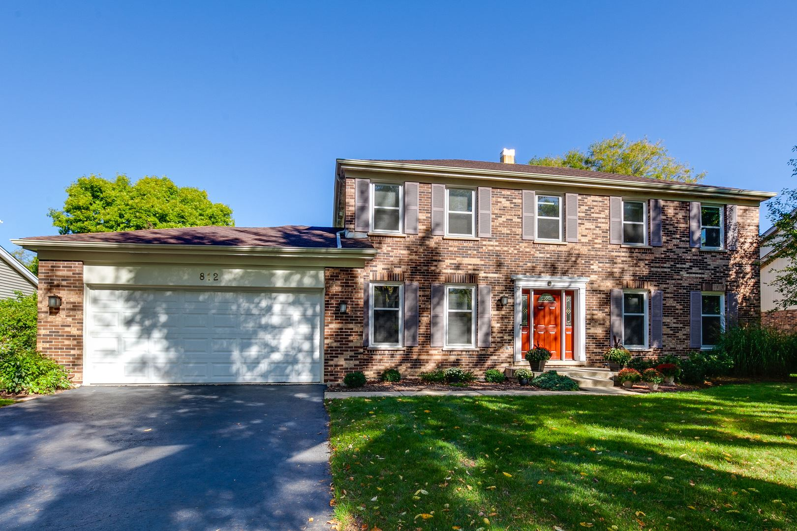 812 W Whiting Lane, Arlington Heights, IL 60004 - #: 11244716