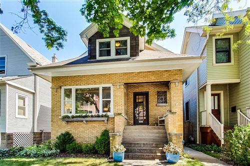 Photo of 3937 N Claremont Avenue, Chicago, IL 60618 (MLS # 10823717)