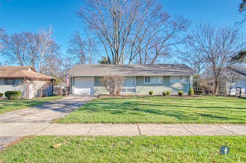 Photo of 117 S Dorchester Avenue, Wheaton, IL 60187 (MLS # 10972717)