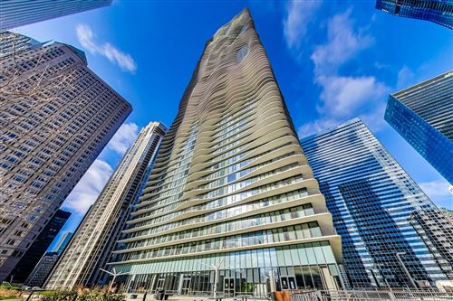 Photo of 225 N Columbus Drive #6709, Chicago, IL 60601 (MLS # 11224717)