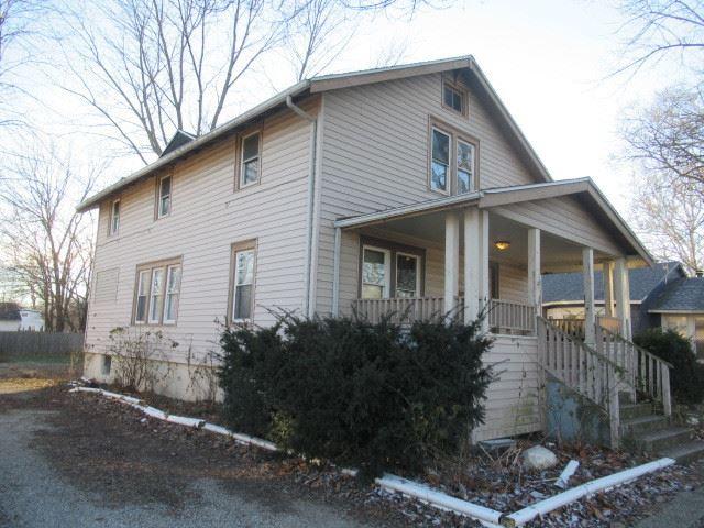 917 W Beardsley Avenue, Champaign, IL 61821 - #: 10656717