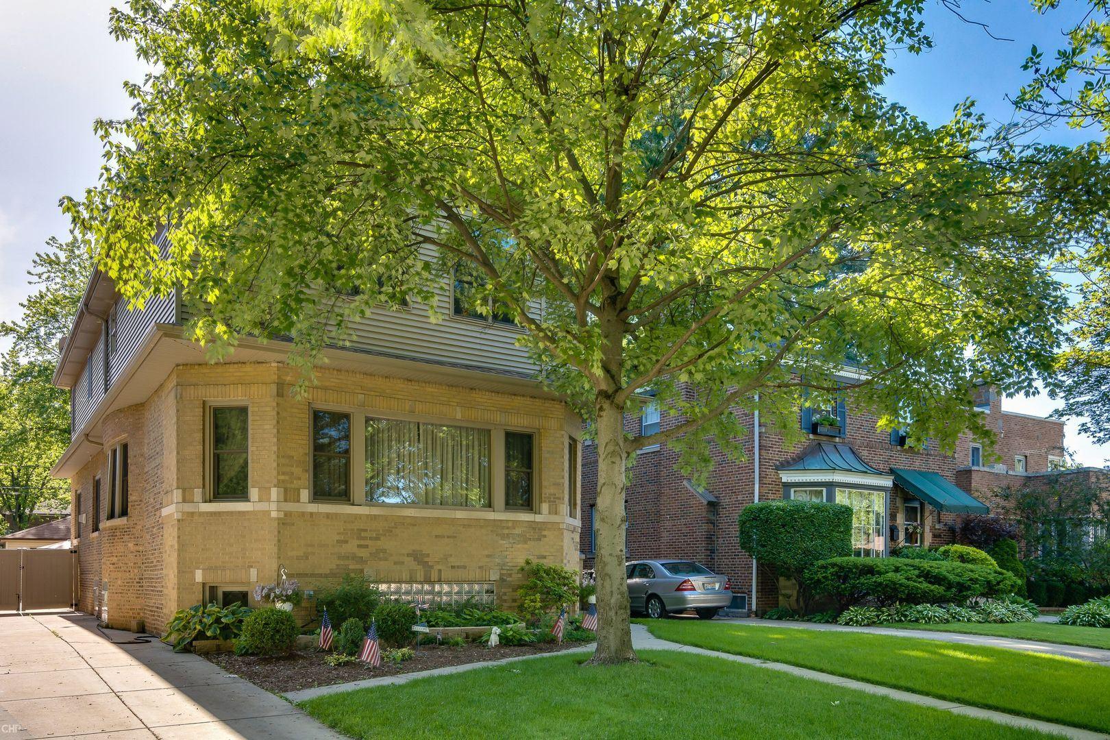 10312 S Talman Avenue, Chicago, IL 60655 - #: 10683717