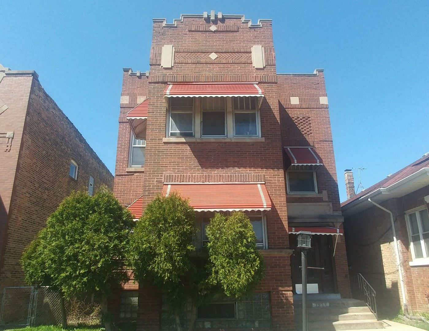 7934 S May Street, Chicago, IL 60620 - #: 10707717
