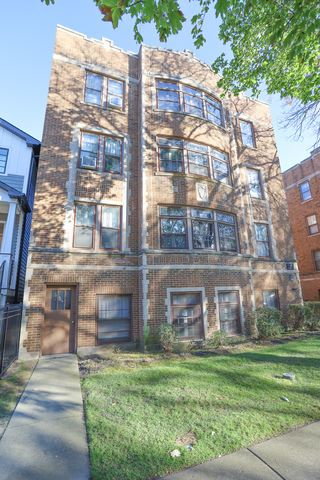 Photo for 4245 N Hermitage Avenue #1A, Chicago, IL 60640 (MLS # 10944717)