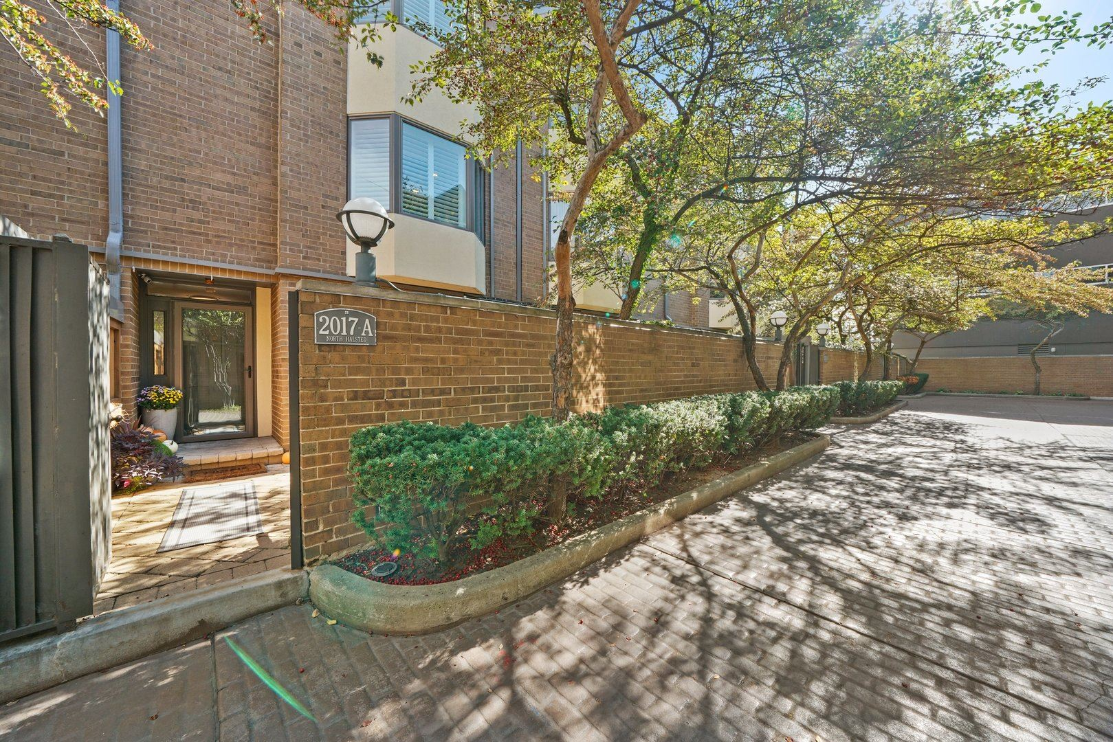 2017 N Halsted Street #A, Chicago, IL 60614 - #: 11251717