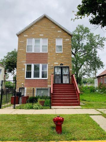 4360 S Shields Avenue, Chicago, IL 60609 - #: 10528718