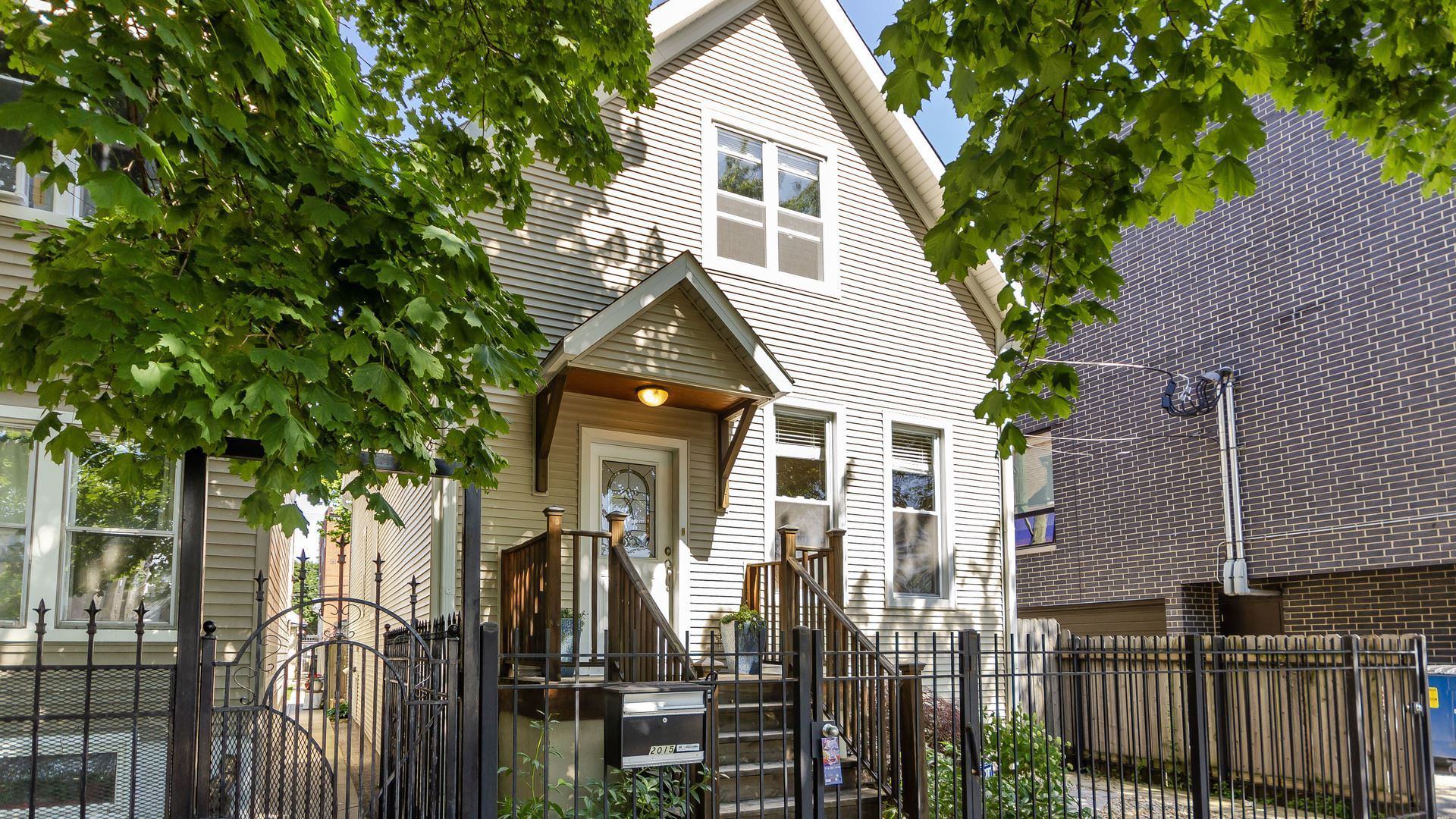 2015 N Albany Avenue, Chicago, IL 60647 - #: 10751718