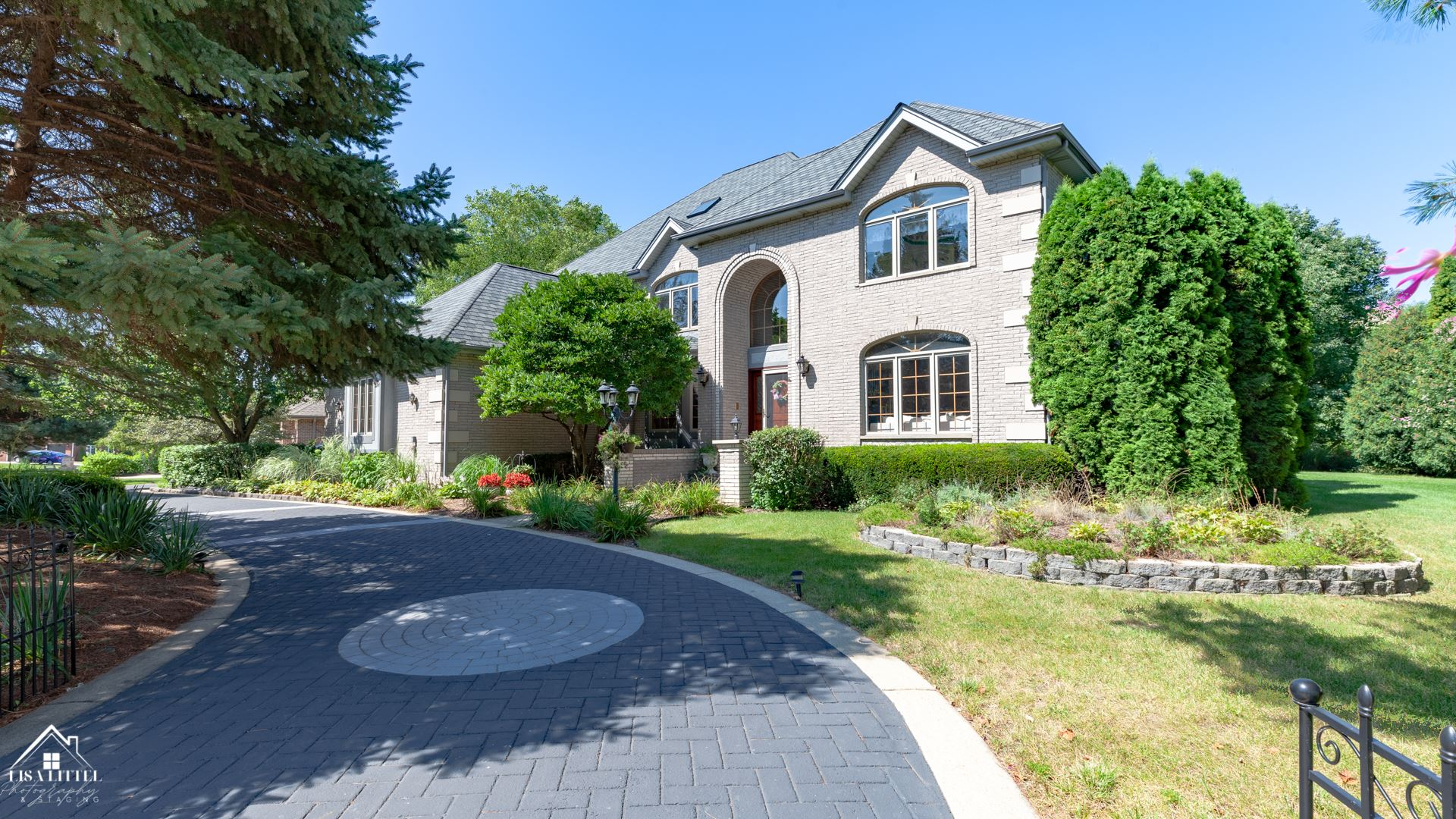 12422 Anand Brook Drive, Orland Park, IL 60467 - #: 11195718