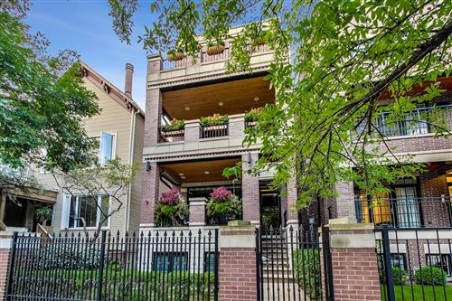 Photo of 1022 W diversey Parkway #3, Chicago, IL 60614 (MLS # 10846719)