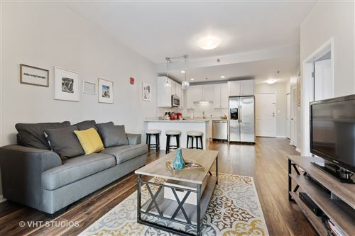 Tiny photo for 828 W GRACE Street #407, Chicago, IL 60613 (MLS # 11028719)