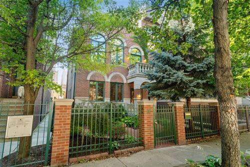 Photo of 1040 N Wolcott Avenue, Chicago, IL 60622 (MLS # 11219719)