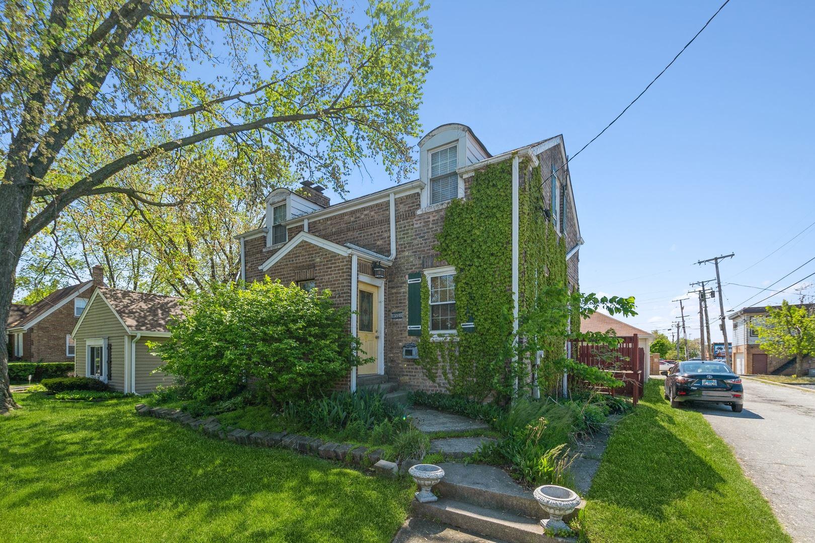 9510 S Campbell Avenue, Oak Lawn, IL 60453 - #: 11083719