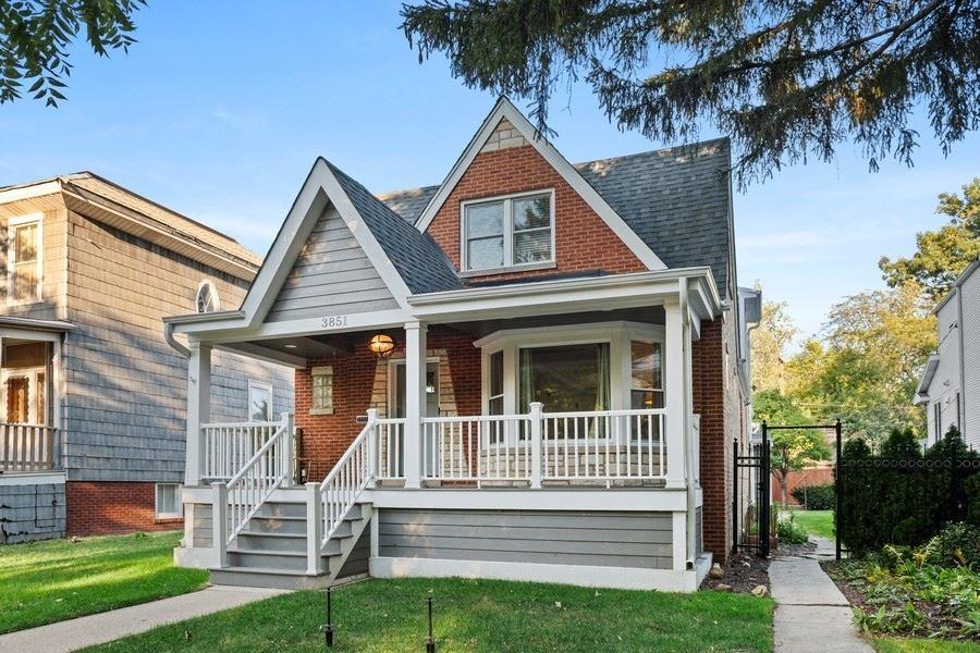 3851 N Tripp Avenue, Chicago, IL 60641 - #: 11238719