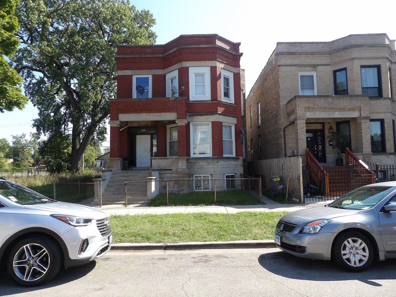 5717 S Green Street, Chicago, IL 60621 - #: 11250719