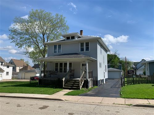 Photo of 610 Allen Street, Joliet, IL 60436 (MLS # 10722720)