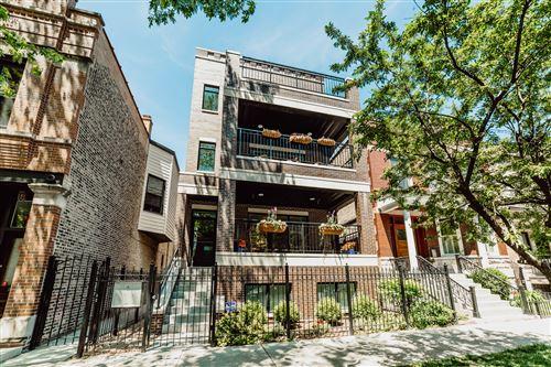 Photo of 1242 W Grace Street #1, Chicago, IL 60613 (MLS # 11115720)
