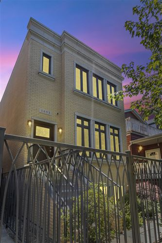 Photo of 1653 N Maplewood Avenue, Chicago, IL 60647 (MLS # 11130720)