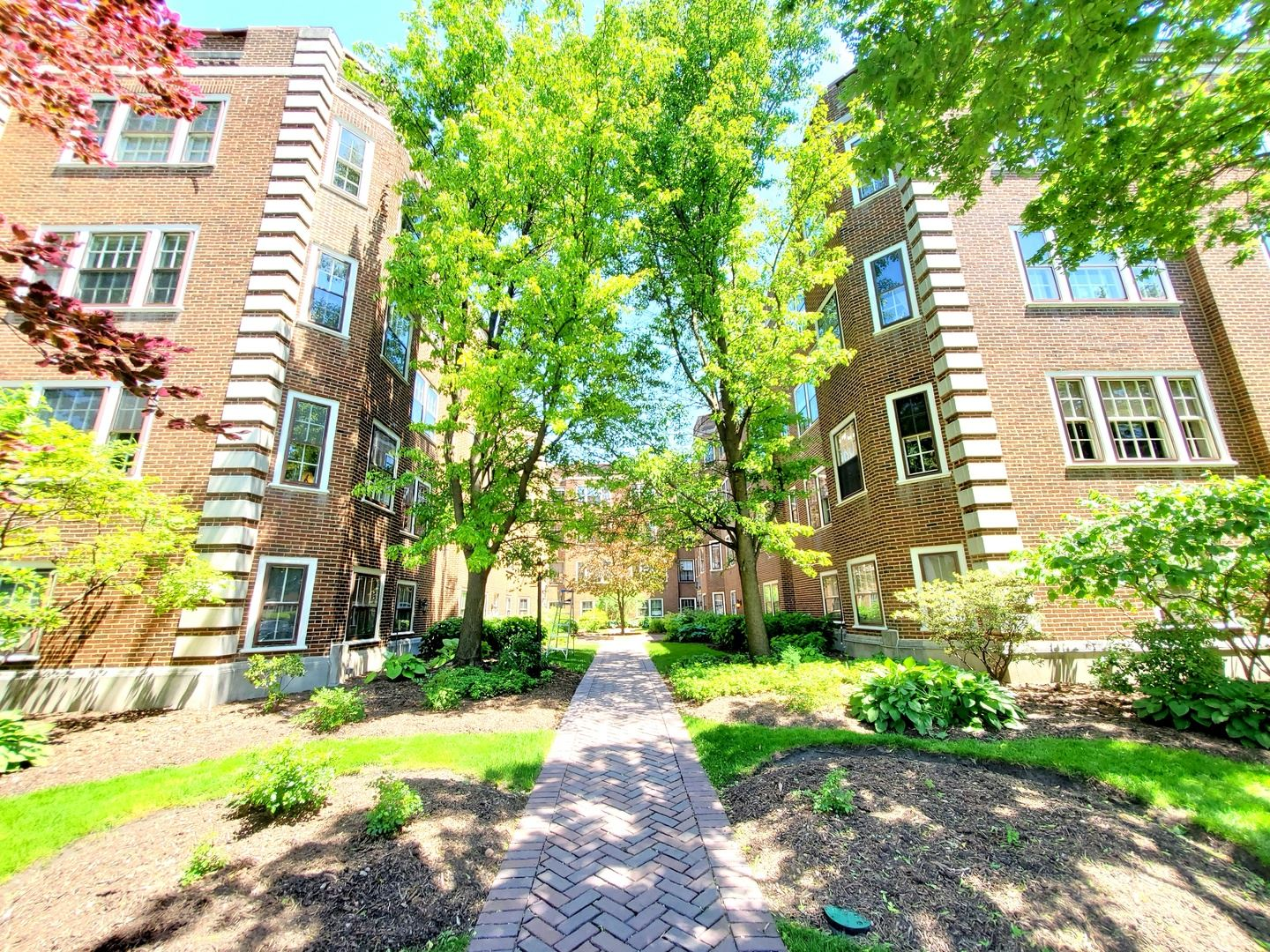216 S Maple Avenue #35, Oak Park, IL 60302 - #: 10737720