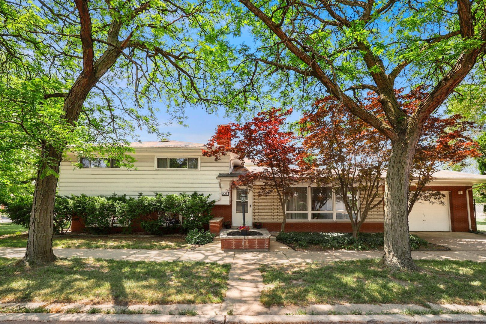2900 W 100th Place, Evergreen Park, IL 60805 - #: 10747720