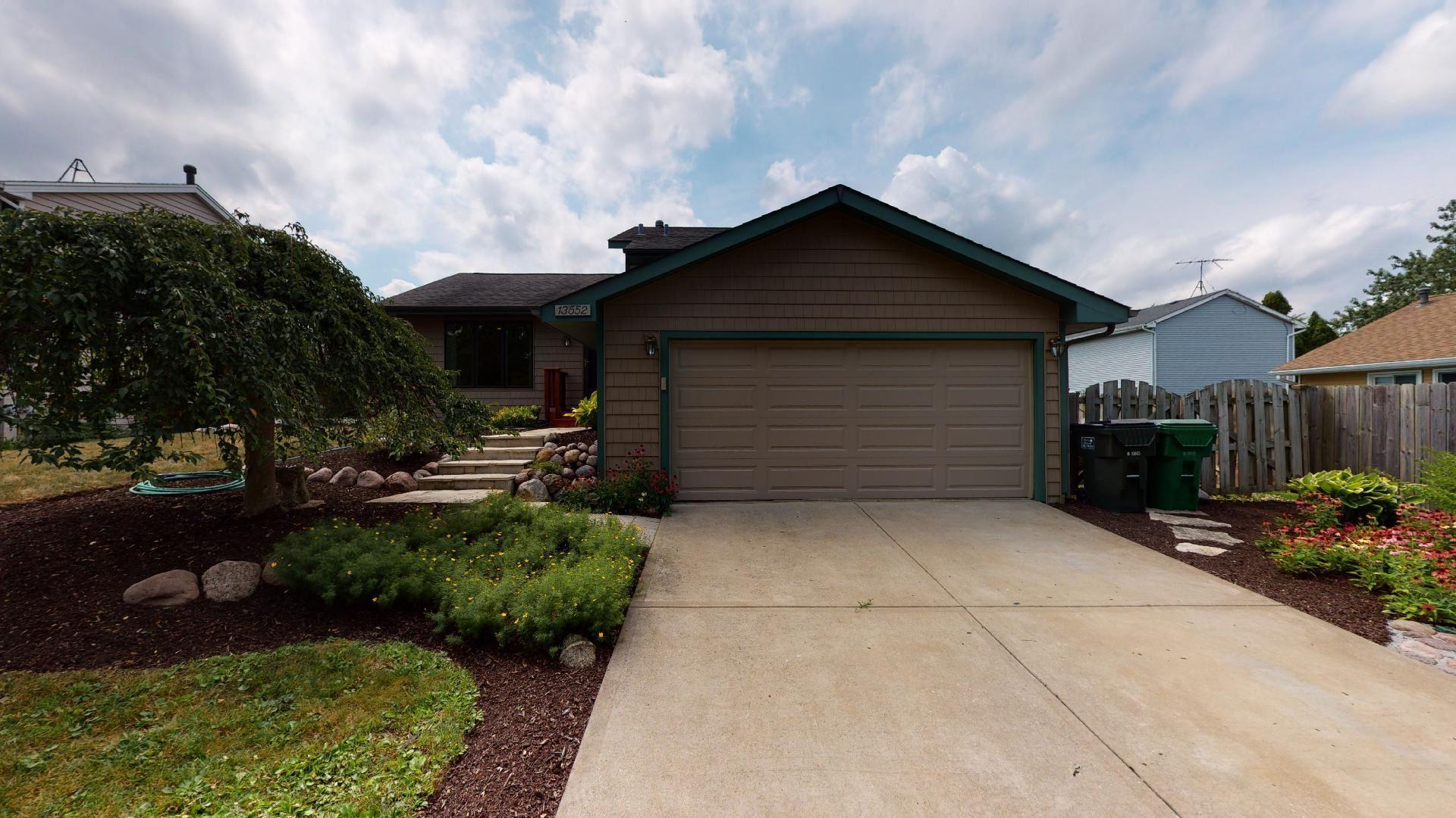 13652 W Cedarbend Drive, Homer Glen, IL 60491 - #: 10817720