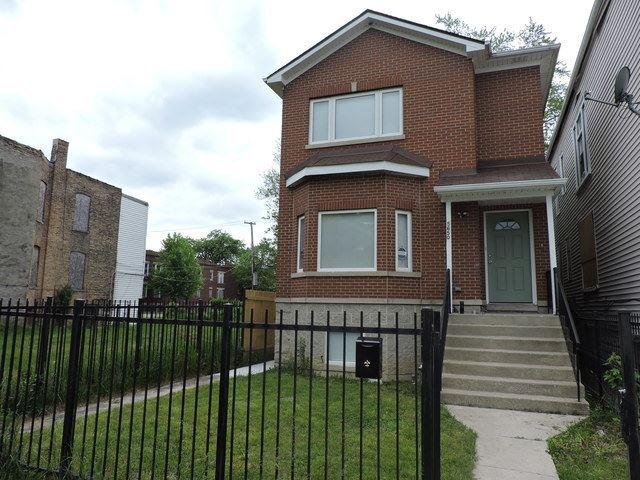 5650 S bishop Street, Chicago, IL 60636 - MLS#: 11205720