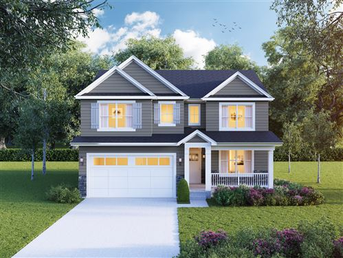Photo of 1612 Metcalf Lane, Shorewood, IL 60404 (MLS # 10640721)