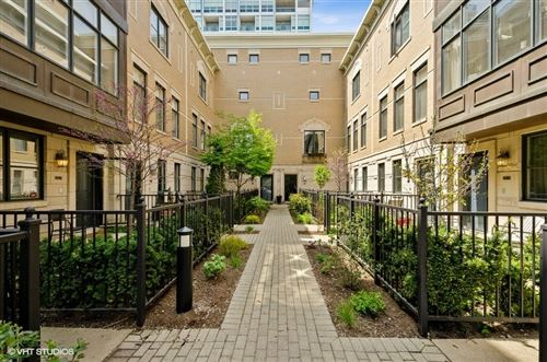 Photo of 1810 S Indiana Avenue #A, Chicago, IL 60616 (MLS # 11068721)