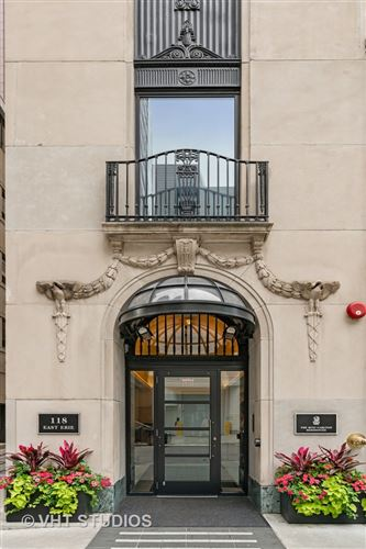 Photo of 118 E Erie Street #19A, Chicago, IL 60611 (MLS # 11166721)