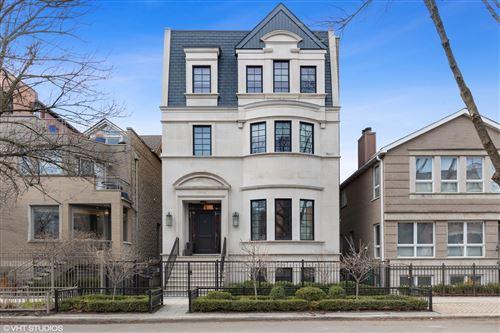 Photo of 1702 N Burling Street, Chicago, IL 60614 (MLS # 11222721)