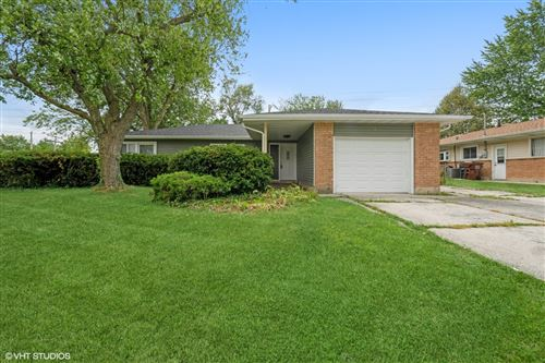 Photo of 71 Winslow Street, Park Forest, IL 60466 (MLS # 11224721)