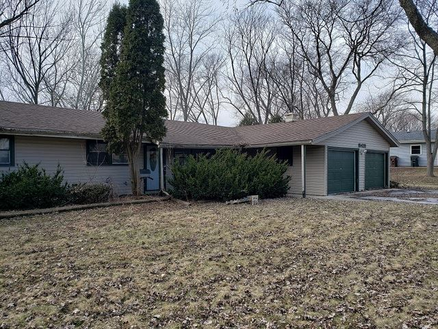 18420 Baker Avenue, Country Club Hills, IL 60478 - #: 10662721