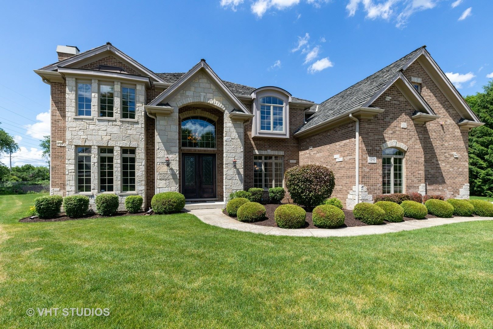 1310 HACKBERRY Court, Libertyville, IL 60048 - #: 10761721
