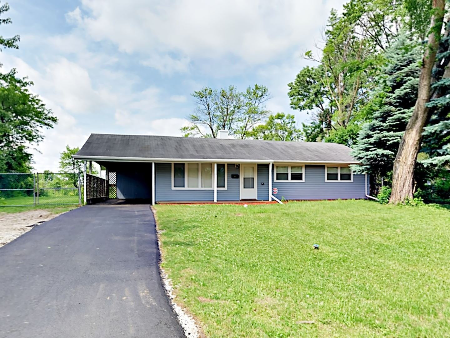 4721 185th Place, Country Club Hills, IL 60478 - #: 10802721