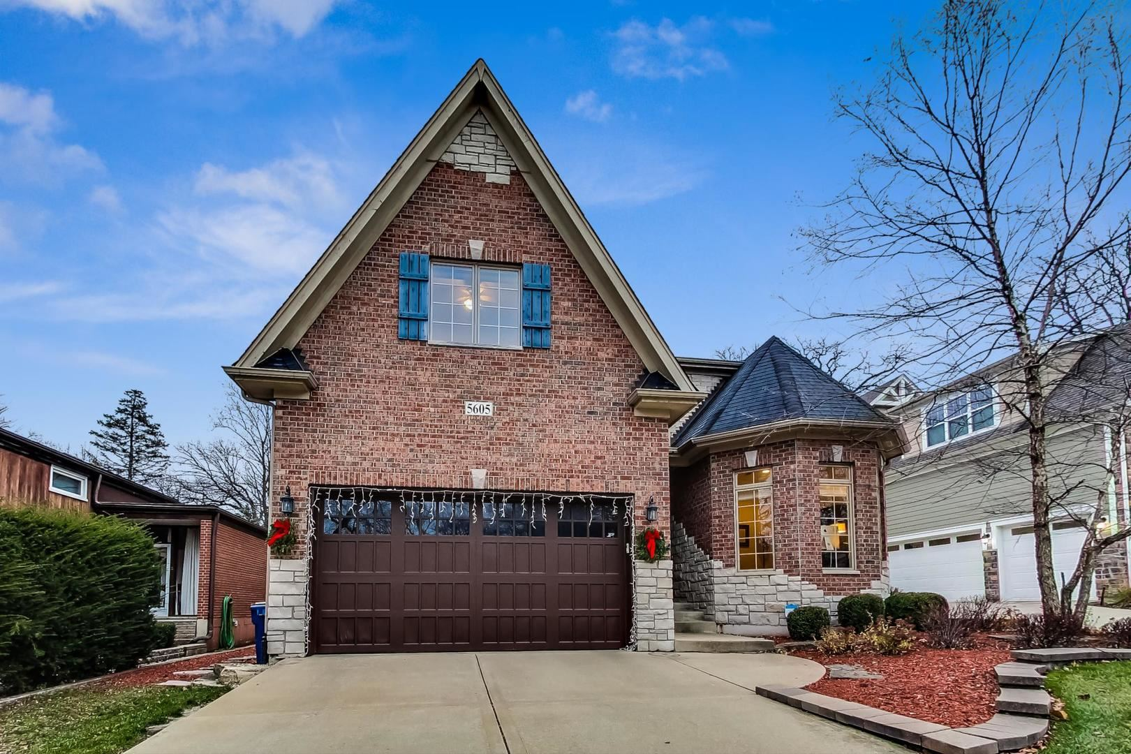 5605 HILLCREST Road, Downers Grove, IL 60516 - #: 10903721