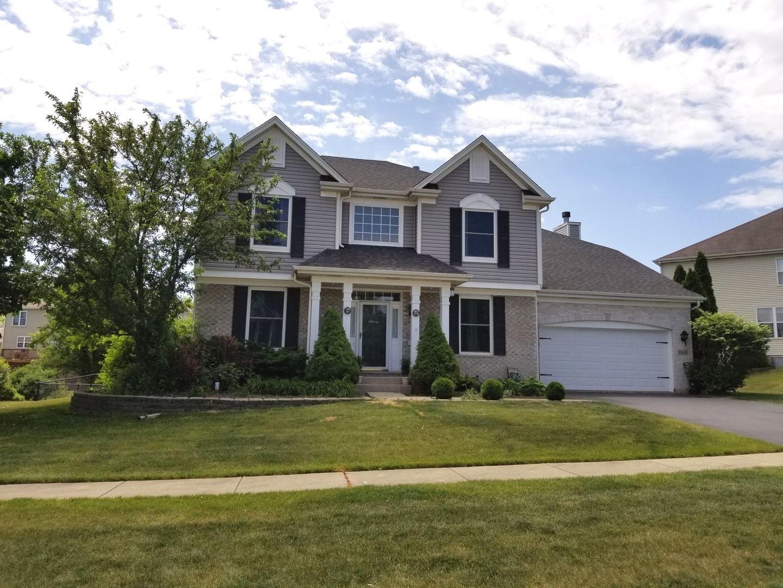 5335 Shotkoski Drive, Hoffman Estates, IL 60192 - #: 11111721