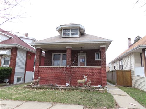 Photo of 2422 N Rutherford Avenue, Chicago, IL 60707 (MLS # 10685722)