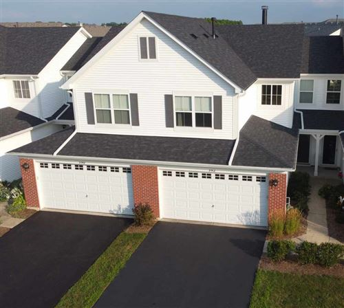 Photo of 392 Bluegrass Parkway, Oswego, IL 60543 (MLS # 11173722)